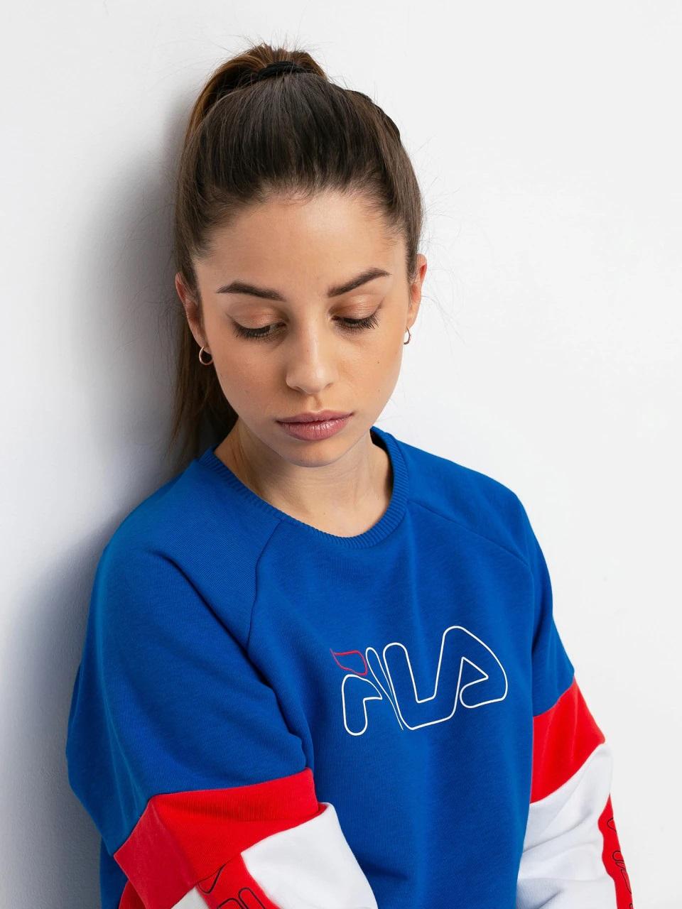 bluza fila